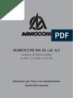 Marocchi Sm45