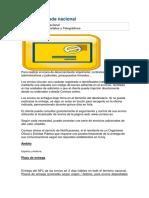 Carta certificada nacional e internacional integral.pdf