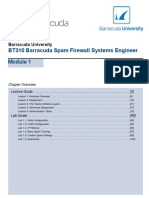 BT310 HB 104_Barracuda Spam Firewall