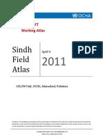 Sindh Atlas