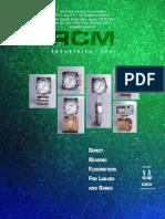 RCM Complete Brochure