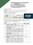 03210130 Renewable Energy Engineering