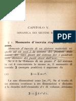 Meccanica Razionale PARTE IV(3)