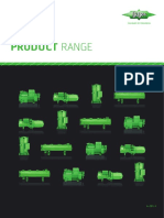 Bitzer Compressor Product Range