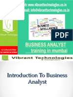 Buisness Analyst Business Analysis Overview Ppt-5