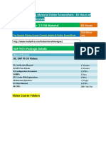 03. SAP FICO Training Videos- Materials Folder Screenshots.pdf