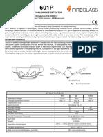 601P Install Manual