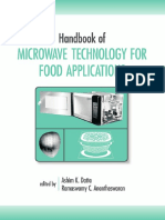 Ashim K. Datta-Handbook of Microwave Technology for Food Application (Fo....pdf