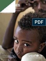 UNICEF - Déracinés
