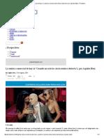 Aquiles Báez - La Música Comercial de Hoy
