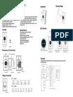 k1 1User Manual