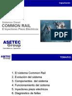 Sem. 5º Generacion COMMON RAIL e Inyectores Piezo Electricos.pps