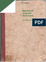 Reinforced Concrete Structures R. Park T.paulay
