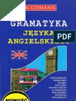 Buchmann - Gramatyka Języka Angielskiego