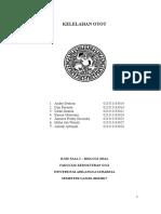 Ilmu Faal (Praktikum) Topik 2 Kelompok a2
