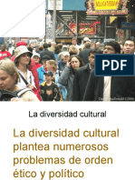 clase 3 Antropologia cultural