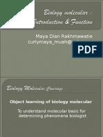 biomolekuler PROTEIN.ppt