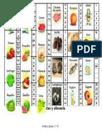 ABC Frutas y Alimentos