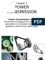 3 Power Transmission JJ615