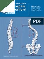 Sdsg Radiographic Measuremnt Manual