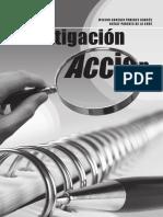 Investigación Acción Dr. Gonzalo Paredes