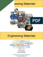 Engineering materials-8th Semester BSc-2016.pptx