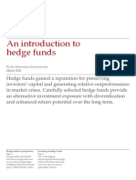 Introduction HedgeFunds 201103 En
