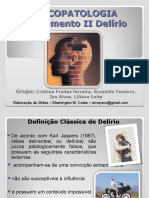 Psicopatologia Delirio2 090526121442 Phpapp01