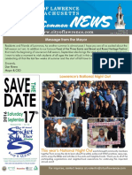 Edition 14 - July/August