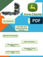 Ppt Kasus John Deere