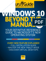 Windows 10 Beyond the Manual.pdf