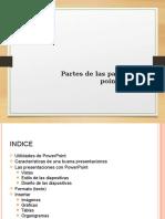 partes de las paginas powerpoint.ppt