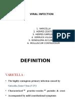 Tropical Dermatologi Varisela Saja