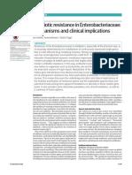 C4 ATB Resistencia Enterobacterias