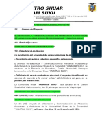 Proyecto Artesania.