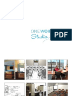 One Workplace Studio Solutions