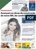Jornal União, exemplar online da 01/09 a 07/09/2016.