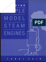 Building Simple Model Steam Engines - Book 1