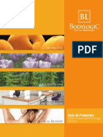 Catalogo Bodylogic