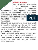 oftalmologie laborator