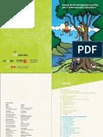 Manual de Metodologias Participativas Para o Desenvolvimento Comunitário