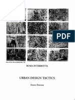 03. Peterson Urban Design Tactics - Roma Interotta.pdf