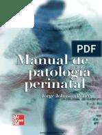 Manual Patologia Perinatal