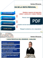 Ventas Eficaces.