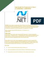 Mengatasi Gagal Install Net Framework 3.docx