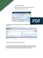 Instructivo Iniciall Dotproject