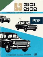 MANUAL Lada-2101-2102