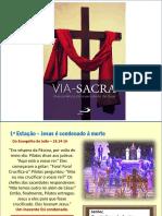 Via Sacra - 2014