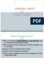 managerial grid essay This is the ultimate leadership styles that the this is the ultimate leadership styles that the managerial grid deems of this essay and no longer wish to.