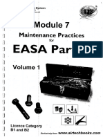 Module 7 Maintenance Practice Vol 1